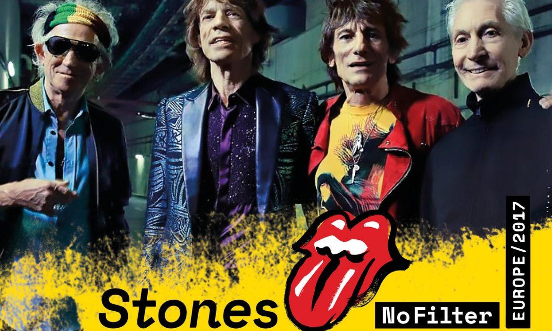Stones Band Tour