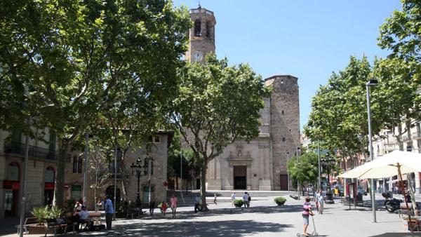 El distrito de sarri sant gervasi stay in barcelona - Tanatori sant gervasi barcelona ...