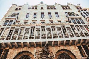 Palacio Guell