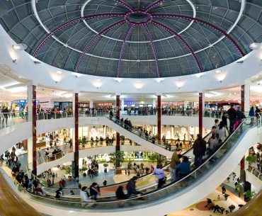 The 8 Biggest Shopping Malls in Barcelona