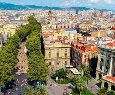 Ultimate Guide on What to do in Barcelona on Sunday