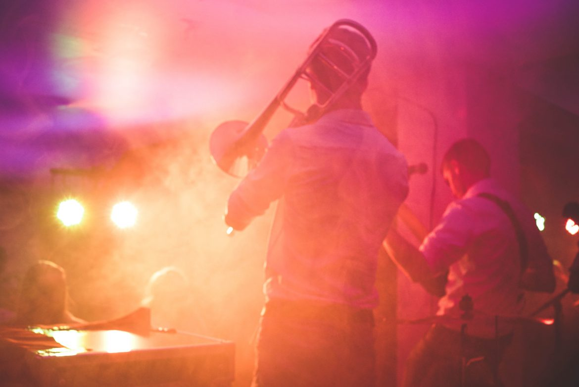 10 Restaurants With Live Music In Barcelona