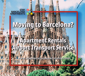 moving to barcelona? apartment rentals and airport transport service with stay barcelona apartments