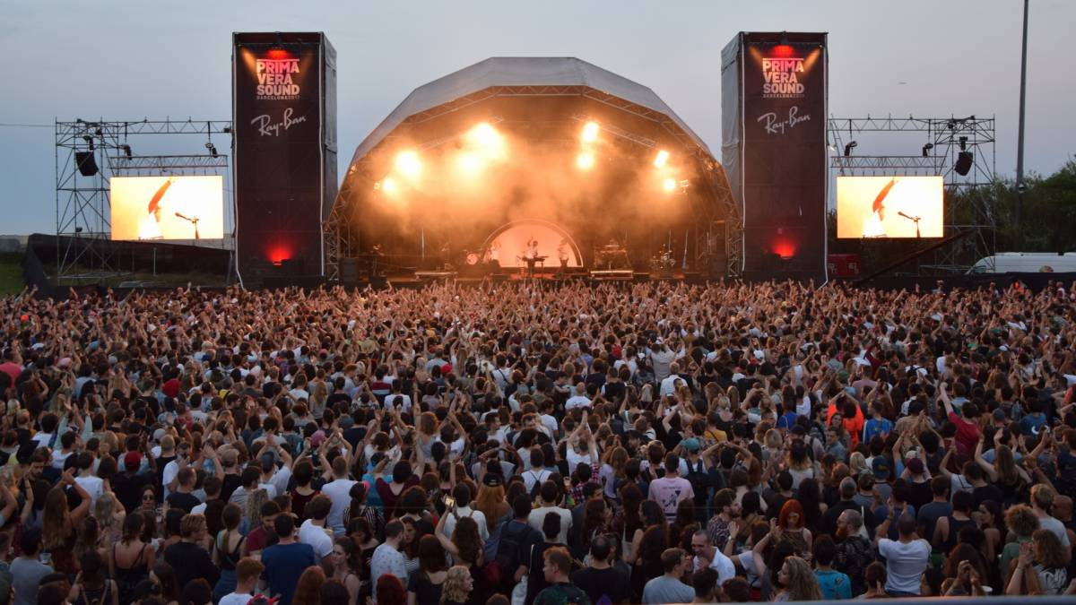 Primavera Sound 2019: guide on how to hack your visit!